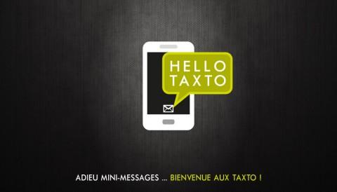 messagerie instantanée application taxi